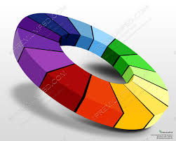 cool color wheel designs chic and creative 14 1000 images about