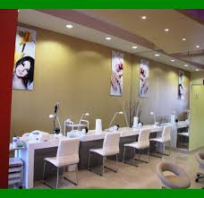 nail salon interior design concepts with low budget plan