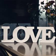 Home Letters Decoration Compare Prices On Decoration Letters Online Shopping Buy Low