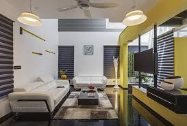 Villa Interior by Modern Villa Designs Bangalore Luxury Home Builders Villa