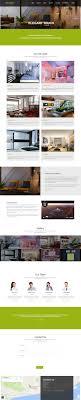 bootstrap design decore interior design html bootstrap website template webthemez