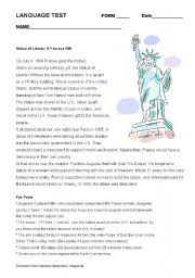 statue of liberty activities worksheets all these worksheets and