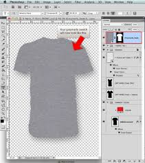 marle colored t shirt design template in 6 steps photoshop tutorial