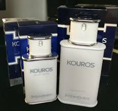 halloween men perfume kouros by yves saint laurent 1981 u2014 basenotes net