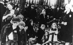 les chambres à gaz ont elles vraiment existées la déportation des enfants juifs de