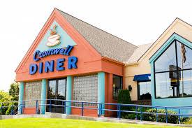 Comfort Diner Cromwell Diner