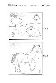 patent us4073070 coloring book for the blind google patents