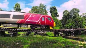 australian shepherd queensland australian trains and railways the spirit of queensland youtube