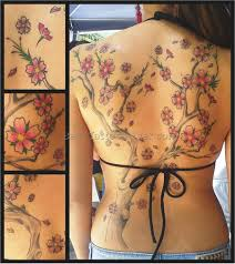 japanese cherry blossom tree 10 best tattoos