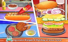 jeux de cuisine a telecharger télécharger food jeu de cuisine dernier jeu version apk