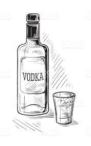 Top Ilustração de Garrafas Para Desenho De álcool e mais banco de  @EP27