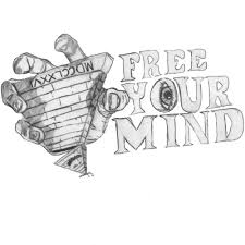 free your mind design by acetrigger00 on deviantart