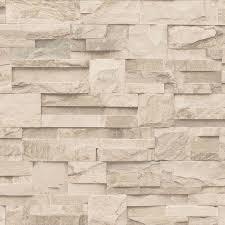 Graue Wand Und Stein Schiefer Stein Wand Effekt Tapete U2013 Modern Wandtapete Grau
