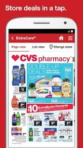 cvs pharmacy app for android cvs pharmacy android apps on play