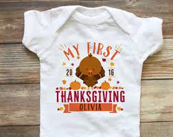 baby thanksgiving boy or thanksgiving
