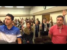 light and life church light and life church dunstable february 2016 youtube