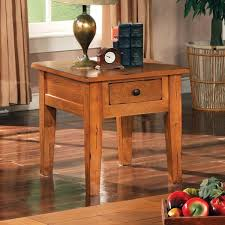 oak end tables and coffee tables sofa side u0026 end tables get free shipping online