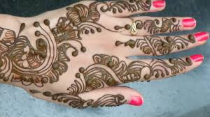 how to do a mehndi design awesome classy bridal mehndi designs