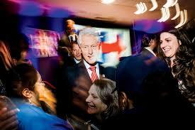bill clinton u0027s big moment his health his battle plan for trump