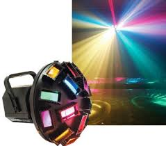Eliminator Lighting Musical Lighting Systems