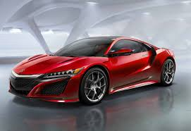 honda previews new convertible sports 2018 acura nsx type r interior engine release date super car