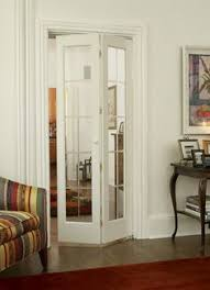 Narrow Doors Interior by More Doors Bifold Accordion Mirrored Collapsible Please