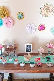 baby shower brunch crepe bar little dove blog