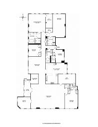 New York Condo Floor Plans by 114 Liberty Street Financial District Manhattan Scout