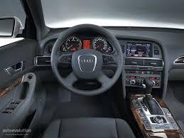 2007 Audi Avant 2008 Audi A6 U2013 Strongauto