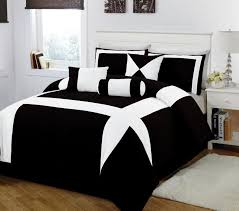 Black Bedding Sets Queen Black Bed Sheets Floral Pattern Design 100 Cotton 3d Printing