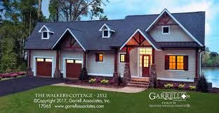 walkers cottage 2532 house plan 17065 front elevation craftsman
