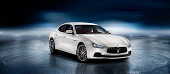 maserati 2017 white the all new maserati ghibli