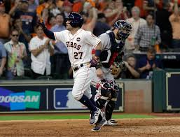J Homer Ball Funeral Home by Altuve U0027s 3 Homers Lift Astros Past Red Sox Savannahnow