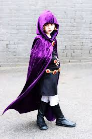 Raven Teen Titans Halloween Costume 36 Costumes Images Costume Ideas Halloween