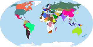 World Map Russia by Dbrealitycheck This Map Alternate History Discussion