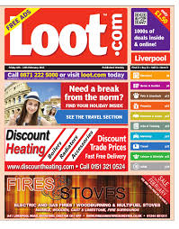 loot liverpool 6th february 2015 by loot issuu