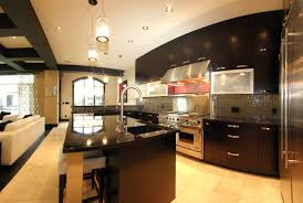 gourmet kitchen ideas kitchen kitchen ideas modern gourmet kitchen with chrome kitchen