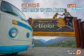 Alaska executive travel images Kombi life are creating an entirely different travel series patreon jpg