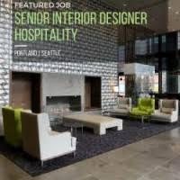Vacancy For Interior Designer Interior Design Jobs Portland Or Trendy Interior Design Resume