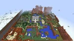 Adventure Map Minecraft Legend Of Zelda A Link Between Worlds Adventure Map