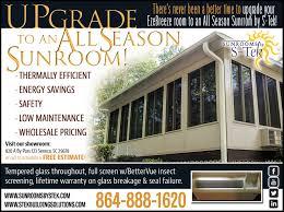All Seasons Sunrooms Glass Sliders U2013 All Season Sunrooms S Tek Building Solutions Llc