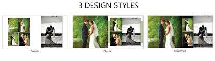 wedding album design service the secret benefits of zookbinders album design service