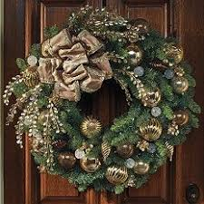 the 25 best artificial wreaths ideas on