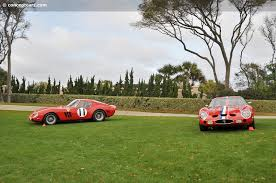 250 gto value 1962 250 gto pictures history value research