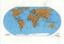 Vector World Map World Map Vector World Map Vector World Map Vector Ai