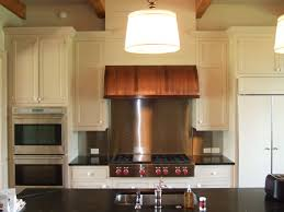 Copper Kitchen Decor by Custom Hood Vents Kitchen Decor Modern On Cool Modern At Custom