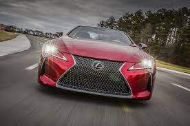 old lexus coupe 2017 lexus lc500 under the skin of the 467bhp v8 performance