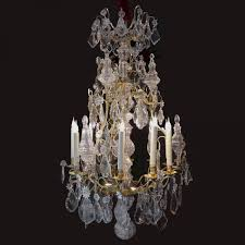 Marie Therese Crystal Chandelier French Antiques Chandelier Anticstore