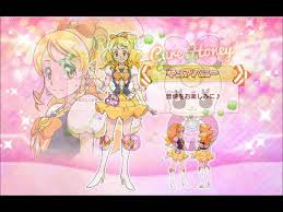 happiness character happiness charge precure characters