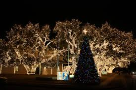 johnson city christmas lights going on adventures lights spectacular display shines throughout